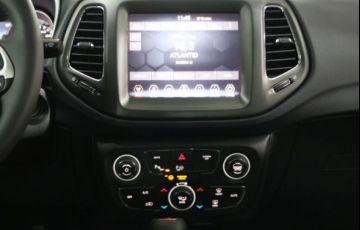 Jeep Compass Longitude AT6 2.0 16V Flex - Foto #10