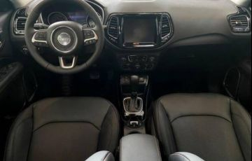 Jeep Compass 2.0 16V Limited - Foto #10