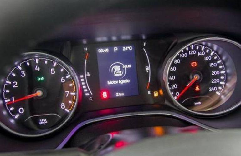 Jeep Compass 2.0 16V Sport 4x2 - Foto #3