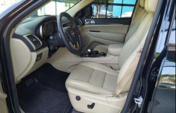 Jeep Grand Cherokee 3.6 Limited 4x4 V6 24v - Foto #7