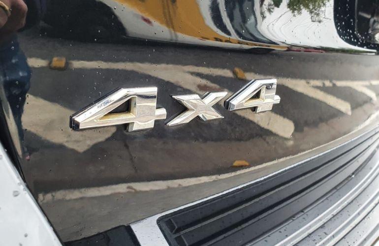 Jeep Grand Cherokee 3.6 Limited 4x4 V6 24v - Foto #10