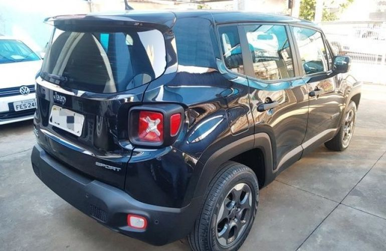 Jeep Renegade 2.0 16V Turbo Sport 4x4 - Foto #2