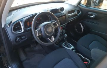 Jeep Renegade 2.0 16V Turbo Sport 4x4 - Foto #7