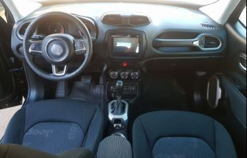 Jeep Renegade 2.0 16V Turbo Sport 4x4 - Foto #8