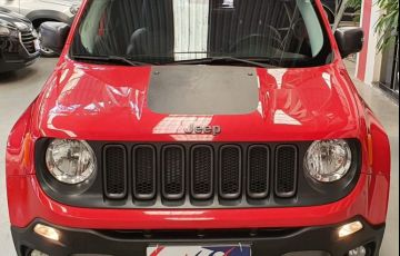 Jeep Renegade 2.0 16V Turbo Trailhawk 4x4 - Foto #3