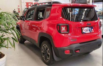 Jeep Renegade 2.0 16V Turbo Trailhawk 4x4 - Foto #5