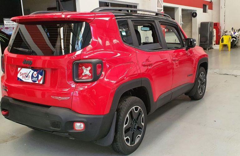 Jeep Renegade 2.0 16V Turbo Trailhawk 4x4 - Foto #6