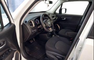 Jeep Renegade 1.8 16V Sport - Foto #7