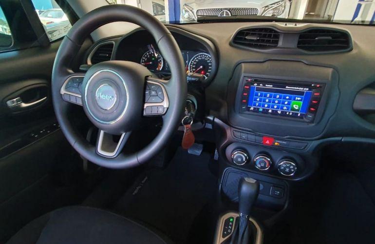 Jeep Renegade 1.8 16v - Foto #10