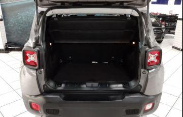 Jeep Renegade 1.8 16V Longitude - Foto #8