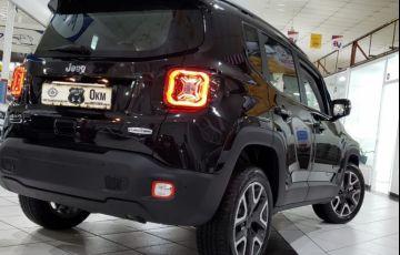 Jeep Renegade 2.0 16V Turbo Longitude 4x4 - Foto #2