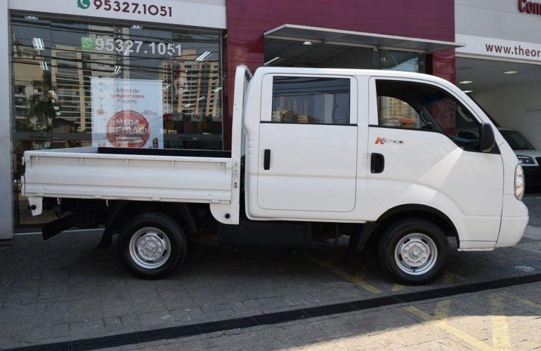 Kia Bongo 2.7 K-2700 4x4 Cd - Foto #2
