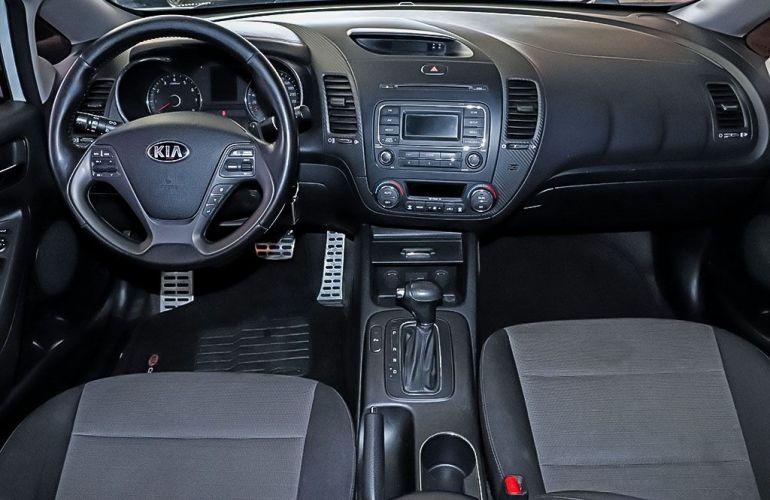 Kia Cerato 1.6 Sx 16v - Foto #4