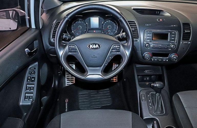 Kia Cerato 1.6 Sx 16v - Foto #5