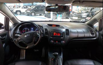 Kia Cerato 1.6 Sx 16v - Foto #7