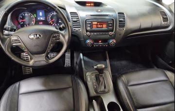 Kia Cerato 1.6 Sx 16v - Foto #2