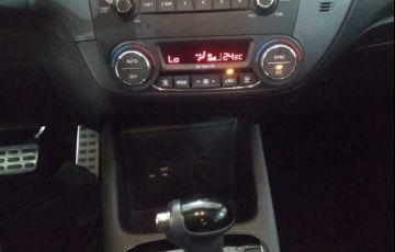 Kia Cerato 1.6 Sx 16v - Foto #9
