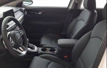 Kia Cerato 2.0 16V Sx - Foto #8