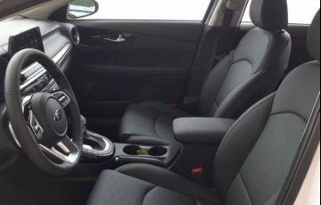 Kia Cerato 2.0 16V Sx - Foto #9