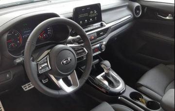 Kia Cerato 2.0 16V Sx - Foto #10