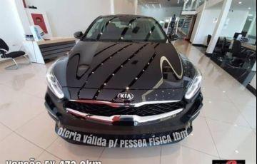 Kia Cerato 2.0 16V Ex