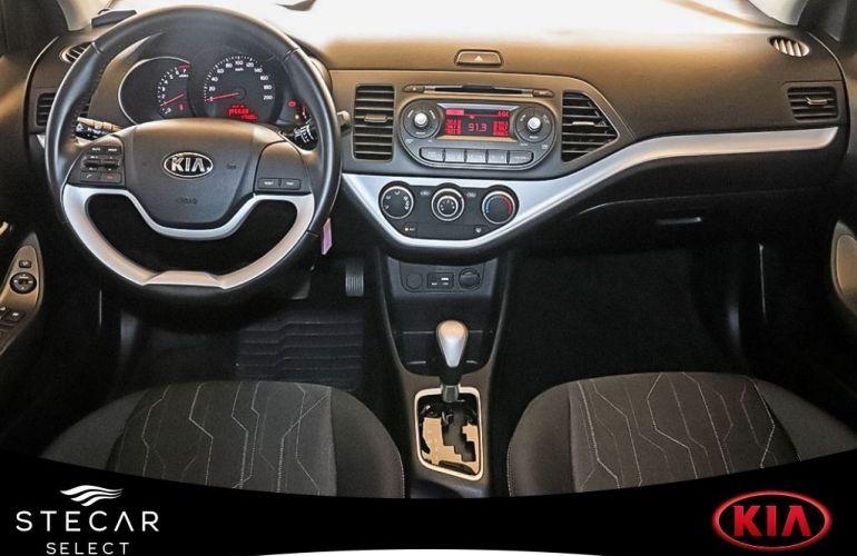 Kia Picanto 1.0 EX 12v - Foto #5