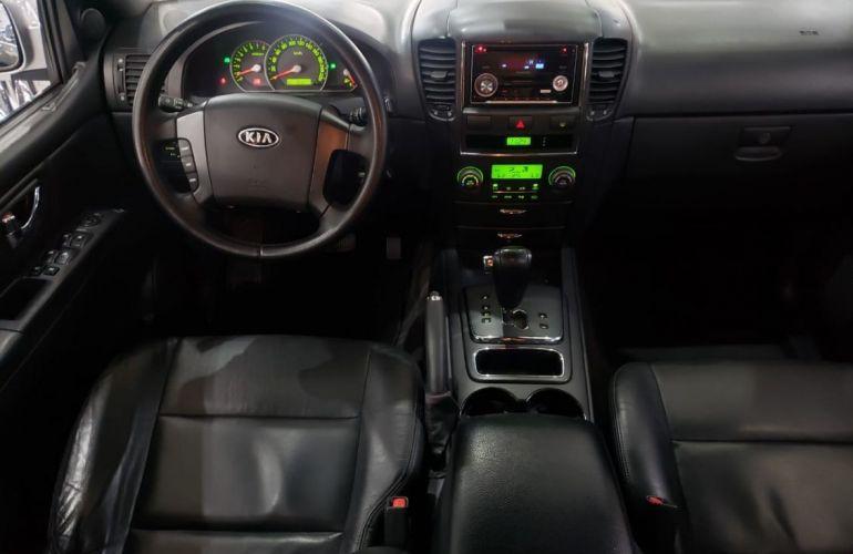 Kia Sorento 3.8 EX 4x4 V6 24v - Foto #8