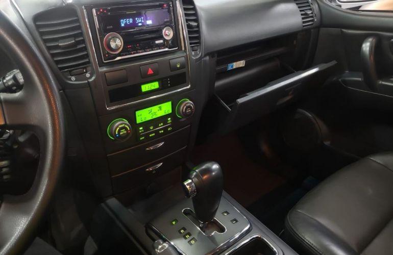 Kia Sorento 3.8 EX 4x4 V6 24v - Foto #9