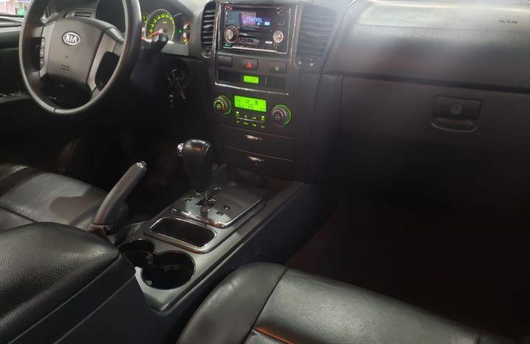 Kia Sorento 3.8 EX 4x4 V6 24v - Foto #10