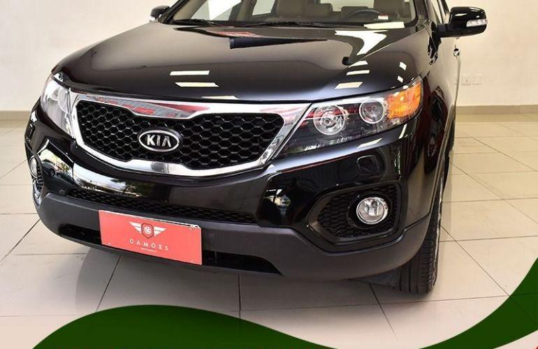 Kia Sorento 3.5 V6 EX 7l - Foto #1