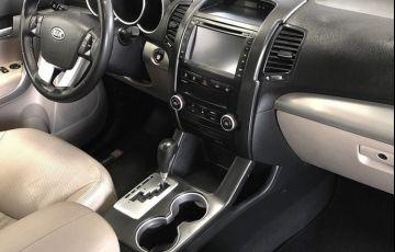 Kia Sorento 3.5 V6 EX 7l - Foto #3