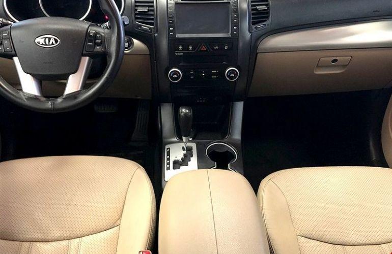 Kia Sorento 3.5 V6 EX 7l - Foto #7