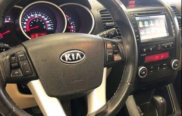Kia Sorento 3.5 V6 EX 7l - Foto #8