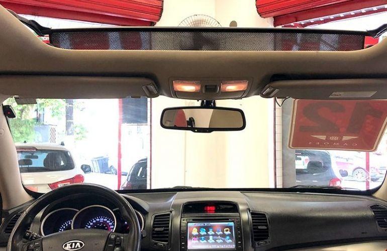Kia Sorento 3.5 V6 EX 7l - Foto #9