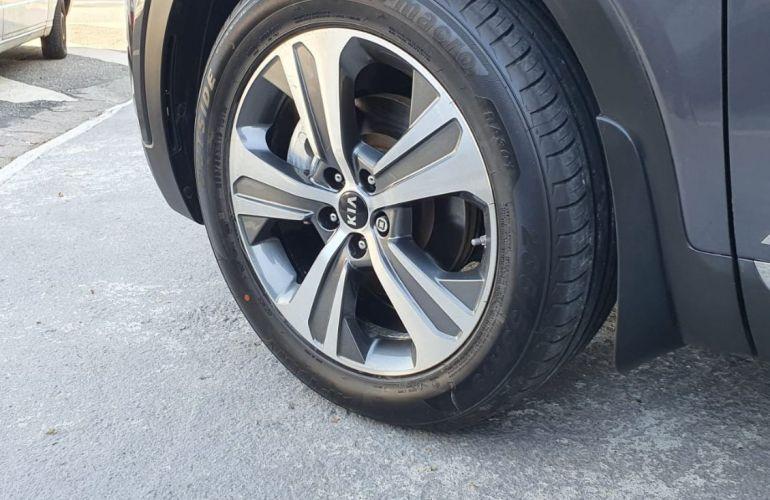 Kia Sorento 3.5 V6 EX 7l - Foto #5