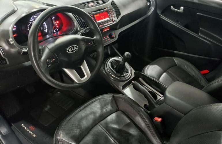 Kia Sportage 2.0 LX 4x2 16v - Foto #5