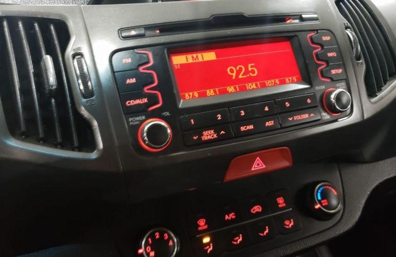 Kia Sportage 2.0 LX 4x2 16v - Foto #7