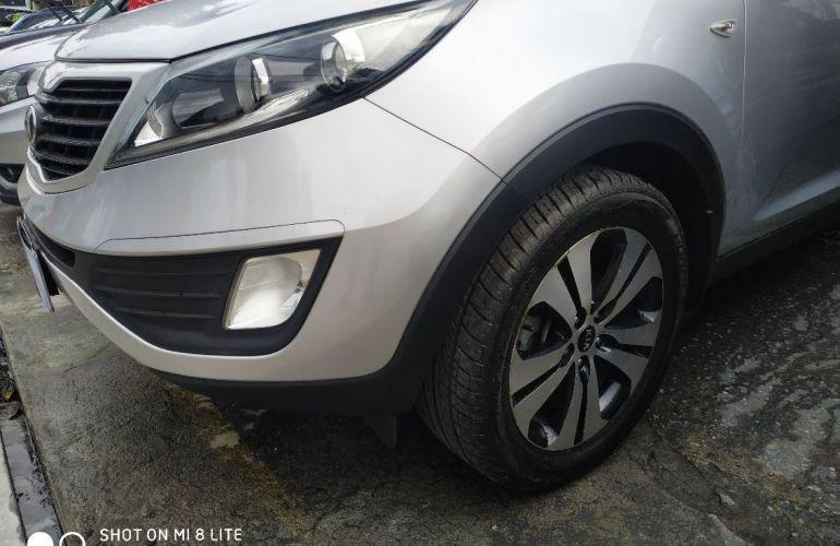 Kia Sportage 2.0 LX 4x2 16v - Foto #4