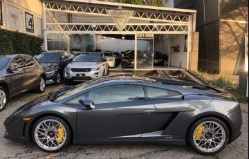 Lamborghini Gallardo 5.2 Lp560-4 Coupe V10 40v E-ge