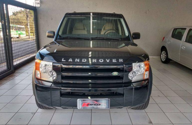 Land Rover Discovery 3 4.0 S 4x4 V6 24v - Foto #2
