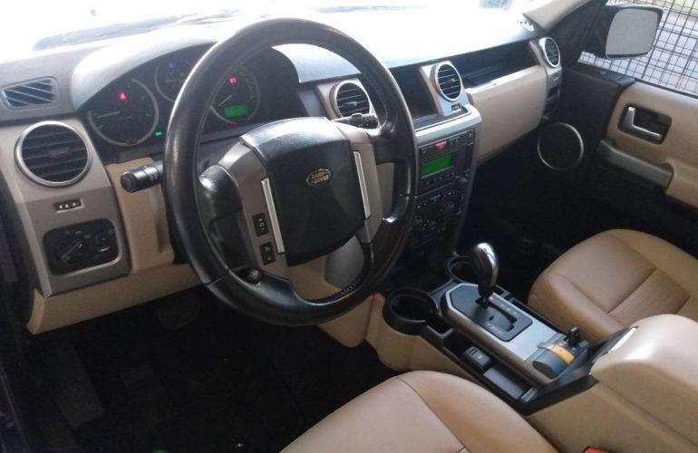 Land Rover Discovery 3 4.0 S 4x4 V6 24v - Foto #4