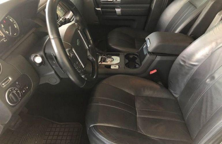 Land Rover Discovery 4 3.0 SE 4x4 V6 24v Bi-turbo - Foto #5