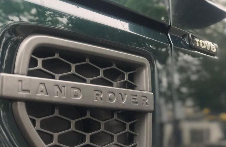 Land Rover Discovery 4 3.0 S 4x4 V6 24v Bi-turbo - Foto #7
