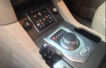 Land Rover Discovery 4 3.0 S 4x4 V6 24v Bi-turbo - Foto #9