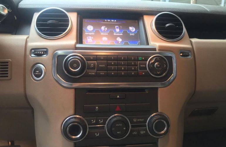 Land Rover Discovery 4 3.0 S 4x4 V6 24v Bi-turbo - Foto #10