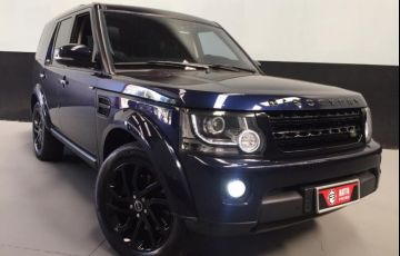 Land Rover Discovery 3.0 Hse Sdv6 4x4 Turbo Intercooler