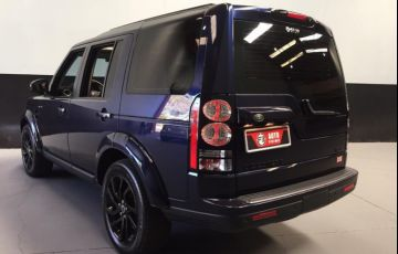 Land Rover Discovery 3.0 Hse Sdv6 4x4 Turbo Intercooler - Foto #4