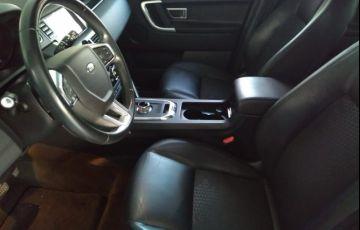Land Rover Discovery Sport 2.2 16V Sd4 Turbo Se - Foto #5