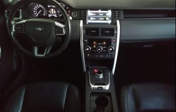 Land Rover Discovery Sport 2.2 16V Sd4 Turbo Se - Foto #9
