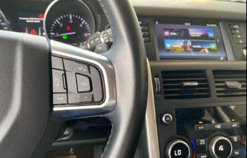 Land Rover Discovery Sport 2.2 16V Sd4 Turbo Se - Foto #7
